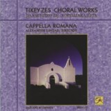 Tikey Zes Choral Works_Classical CDs Online