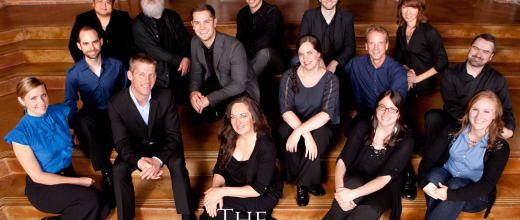 Cappella Romana Presents The Tudor Choir