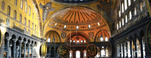 Icons of Sound: Byzantine Chant from Hagia Sophia