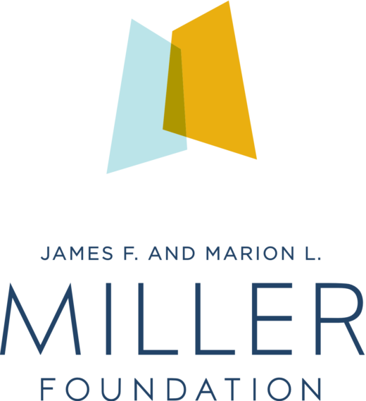 James F & Marion L Foundation Logo