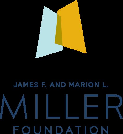 James F & Marion L Foundation Logo