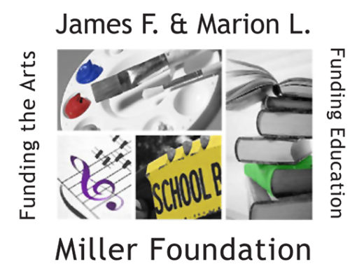 James F & Marion L Foundation