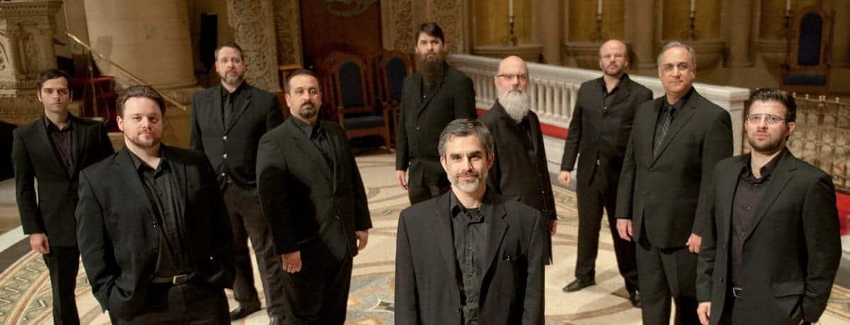 Cappella Romana Men
