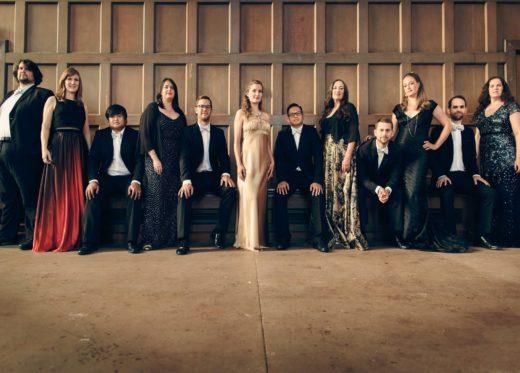 The Byrd Ensemble