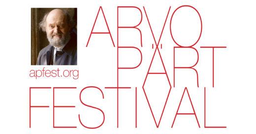 Arvo Pärt Festival by Cappella Romana