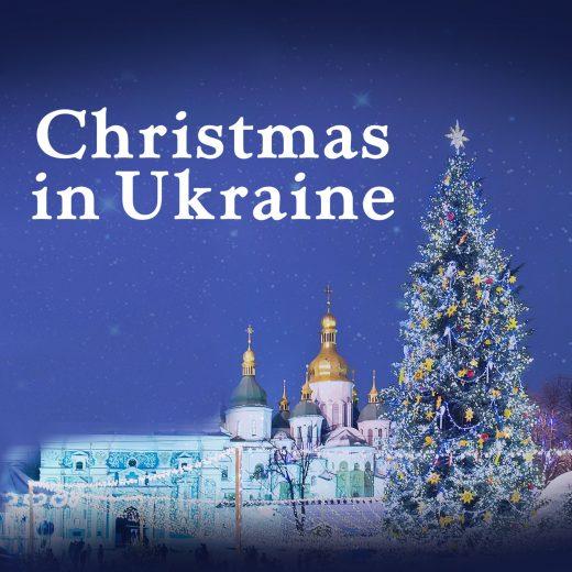 Ukrainian Christmas.Christmas In Ukraine Program Notes Cappella Romana