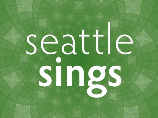 Seattle Sings Logo