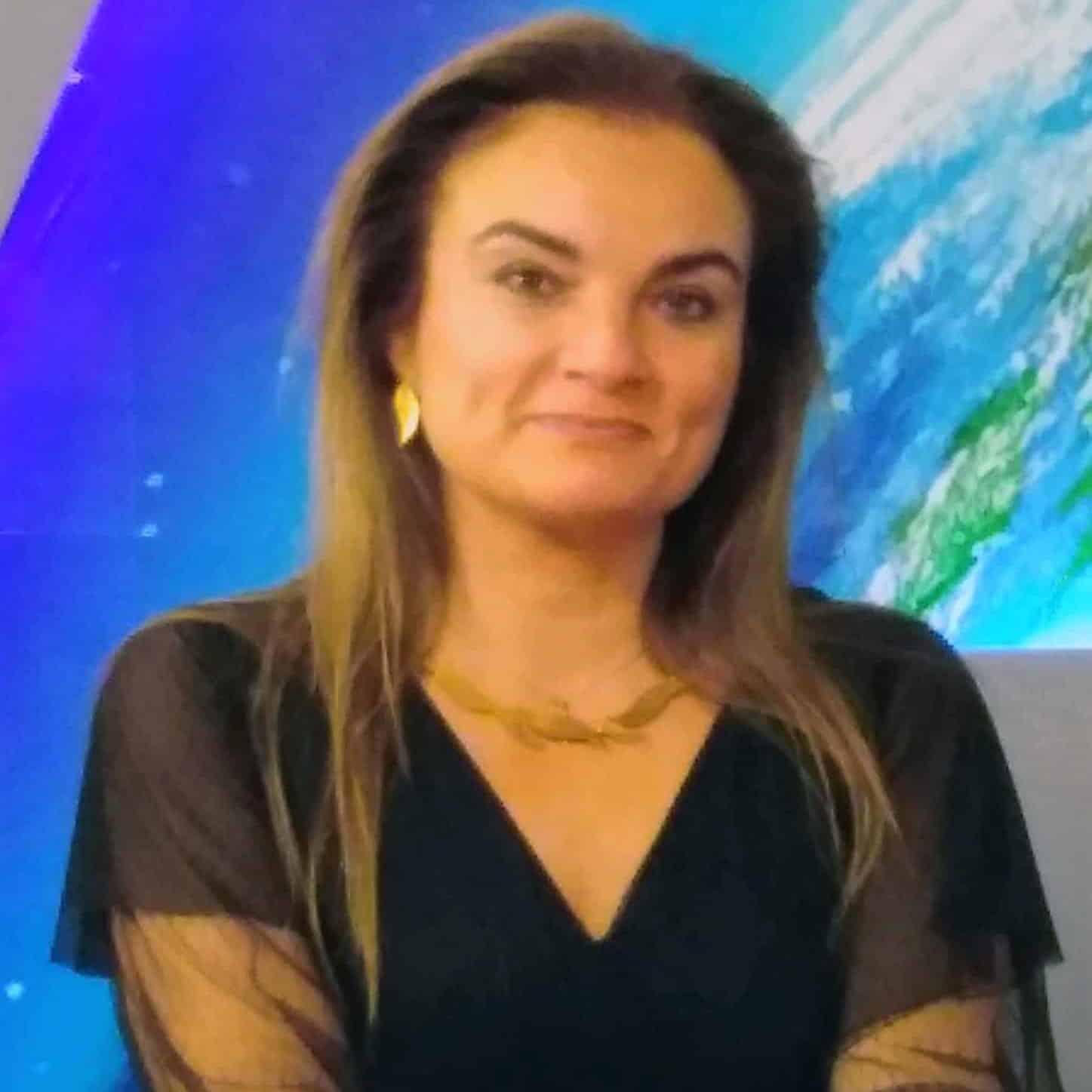 Dr. Sevi Mazera-Mamali