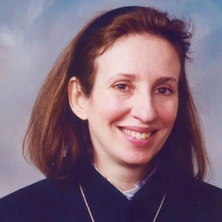 Dr. Jessica Suchy-Pilalis