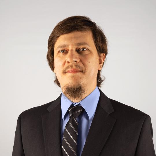 Dr. Vitaly Permiakov